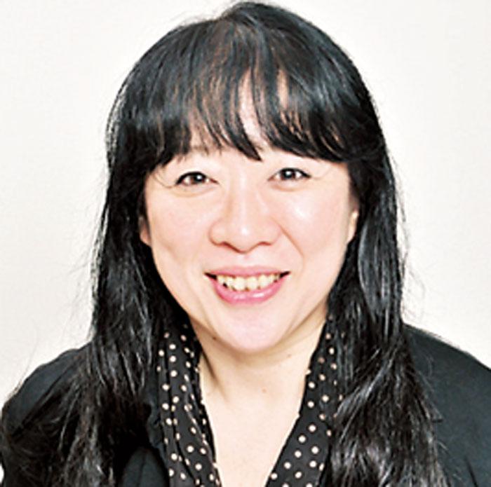 ビューティジャーナリスト 吉田昌佐美さん