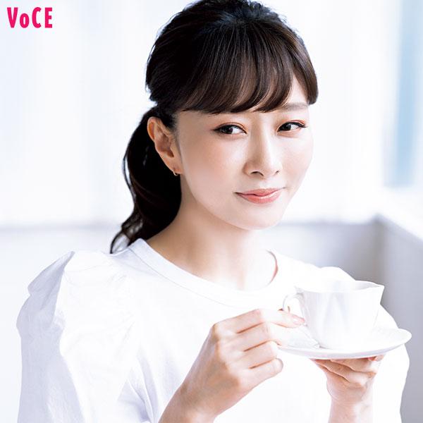 VOCE2020年12月号_石井美保