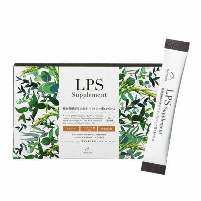 LPS サプリメント 1.5g×30包入り/Jコンテンツ