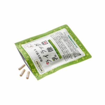 ライラック乳酸菌 スタンダード(カプセル)31錠/アテリオ・バイオ