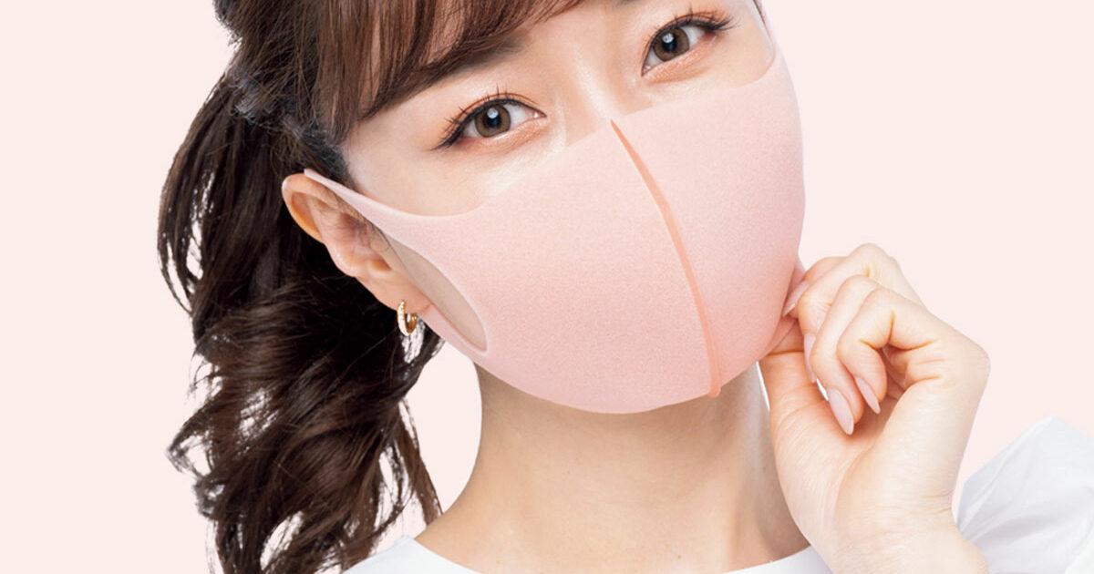 マスク 肌荒れ ピッタ ピッタマスクで肌荒れやニキビは増える?寝る時は付けない方がいい?